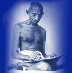WELCOME TO THE COMPLETE SITE ON MAHATMA GANDHI