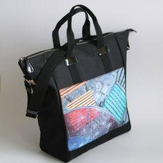 Strawberry's handy bag