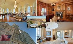 NYC's most expensive apartment at Pierre Hotel relisted for half price