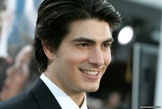 Photo of Brandon for fans of Brandon Routh 15296106 Brandon Ruth, Brandon Routh Superman, Ed Vedder, Ray Palmer, Superman Baby, Moving To Los Angeles, Hot Hunks, The Cw, Look Alike