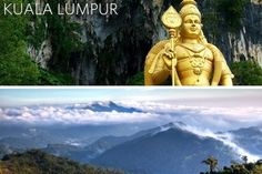 See the sights of Malaysia with a Kuala Lumpur Experience: Accommodations, Breakfast, Roundtrip Transfers and Half-day City Tour - Choose Two or Three Nights http://www.beeconomic.com.ph/deals/groupon-travel/Hearty-Travel-Tours/716869443