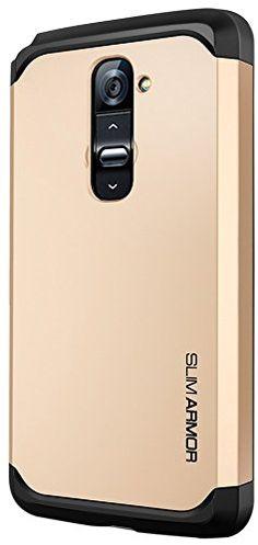 LG G2 Case, Spigen® LG G2 Case Slim [Slim Armor] [Champagne Gold] Dual Layer Protective Case for AT&T, Sprint, T-Mobile, International ONLY - Champagne Gold (SGP10847) Spigen http://www.amazon.com/dp/B00J36PB9C/ref=cm_sw_r_pi_dp_VpyQub0WVMRTN