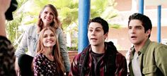 Dylan O'Brien Imagines (Book 3) - Smile!// Stiles - Wattpad