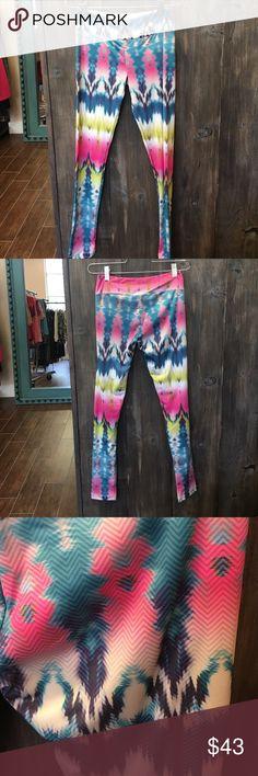 Gym pants Strechly polyester and spandex gym pants Babakul Pants Track Pants & Joggers