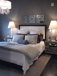 Master Bedroom   Design Idea In Franklin TN