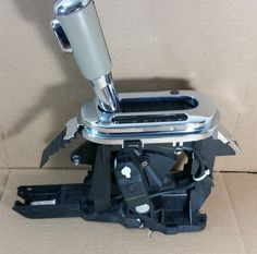04 08 ford f150 lariat fx4 king ranch floor shift assembly