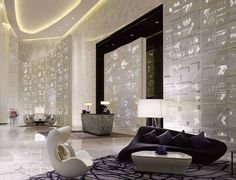 Four Seasons Guanghzhou by HDA Architects