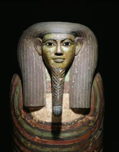 Coffin of Horankh