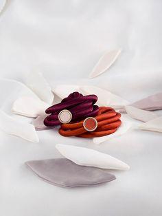 jewelry bracelets Ole Lynggaard https://www.facebook.com/GioielleriaPatriciaPapenberg
