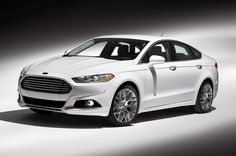 Awesome Ford Fusion Lease