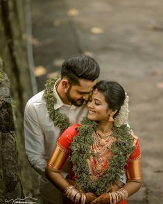 Image may contain: one or more people, people standing and outdoor Kerala Wedding Photography, Wedding Couple Poses Photography, Couple Photoshoot Poses, Couple Posing, Photography Poses, Cute Celebrity Couples, Cute Couples, Sweet Couples, Celebrity Photos