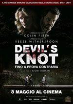 Fino a prova contraria - Devil's Knot (2013)