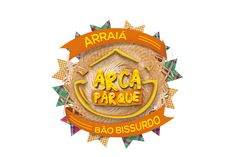 Arraia Bão Bissurdo - Arca Parque on Behance