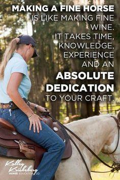 Absolute dedication