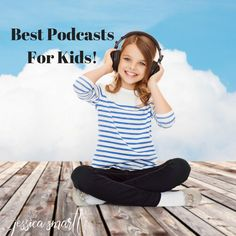 Science podcasts for kids best podcasts for kids urtaz Gallery