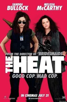 The Heat. Way underrated.