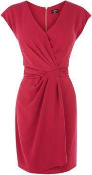 Oasis Blake Crepe Dress