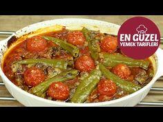 Şehzade Kebabı Tarifi - Yemek Tarifleri - En Güzel Yemek Tarifleri - YouTube