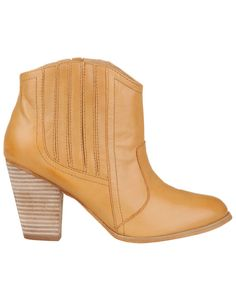 That One Thing... Ankle Boots. Three pairs at three different price points.