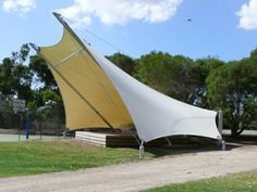 Tensile Fabric Structures Chandigarh, Membrane Fabric Structures,Roofing Tensile Structures