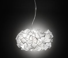 General lighting | Suspended lights | Clizia | Slamp | Adriano. Check it out on Architonic