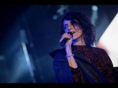 Oronero Live: il nuovo spettacolo di Giorgia