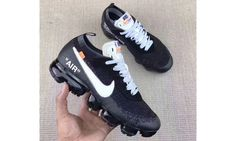 Off-White x Nike Air Vapormax Shoes Sneakers, Sneakers Fashion, Fashion Shoes, Swag Fashion, Sporty Fashion, Fashion Models, Nike Free Shoes, Nike Shoes, Nike Outfits