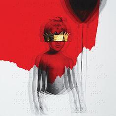 Rihanna Album Cover, Rihanna Albums, Rihanna Song, Rap Album Covers, Iconic Album Covers, Music Covers, Drake Album Cover, Rihanna Photos, Cover Art