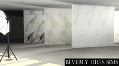 the sims 4 marble wall tiles