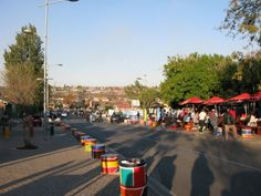 Soweto Derby: More than just a soccer match – Gauteng Tourism Authority Soccer Match, Continents, Trip Planning, In This World, Derby, Tourism, Things To Do, Street View, Blog