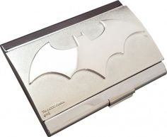 Batman Logo DC Comics Business Card Holder $29.99