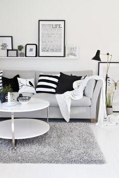 Design Star Mais Living Room Grey, Living Room Modern, ...