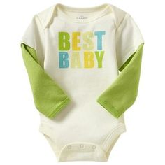Old Navy Best Baby 2 In 1 Bodysuits For Baby