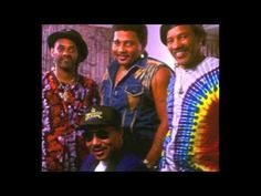 ▶ A Change Is Gonna Come - The Neville Brothers - YouTube