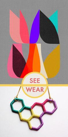 (100+) geometric jewelry | Tumblr