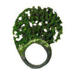 Enric Majoral, Ring,