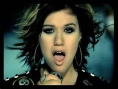kelly clarkson low - Bing Images