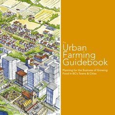 Urban Farming Guidebook: free PDF with LOTS of great ideas