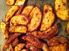 Life a la Wine | A Lifestyle, Food & Running Blog: Crispy Baked Fries