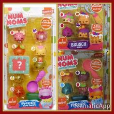 Series-2-Num-Noms-Pack-Of-8-2-X-4-Packs-Scented-Assortment-Brand-New-Release