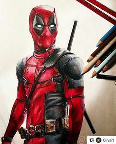 Deadpool Suit Scene Look Good When You Here Are Some Ideas