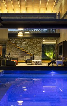 Architecture Beast: Contemporary House in Blair Athol   #architecture #house #modern #home #contemporary #facade #SwimmingPool