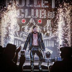 Wrestling Stars, Wrestling Wwe, Kenny Omega, Wwe Tna, Professional Wrestling, Mma, Iron Gates, Bullet, 4 Life