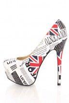 shoesprom heelsprom, london pump, pumpshigh heel, platform pump, dress shoesprom, london faux, pump heel, white london, heelsprom pumpshigh