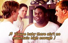 remember the titans is by far my favorite movie of all time