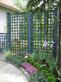 Garden Screen Design, Pictures, Remodel, Decor And Ideas   Page 46