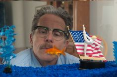 Gary Cole in The Bronze