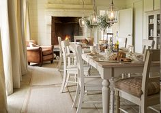 Laura Ashley Blog | NEW HOME STORY: HEDGEROW | http://www.lauraashley.com/blog