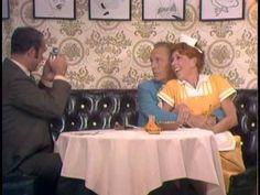 The Carol Burnett Show - Brown derby
