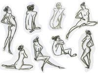 78 Best images about Karakter Pozları - Hareketler (Kadınlar) / Character Pose - Gestures (Females) on Pinterest | Sketching, Posts and Character design